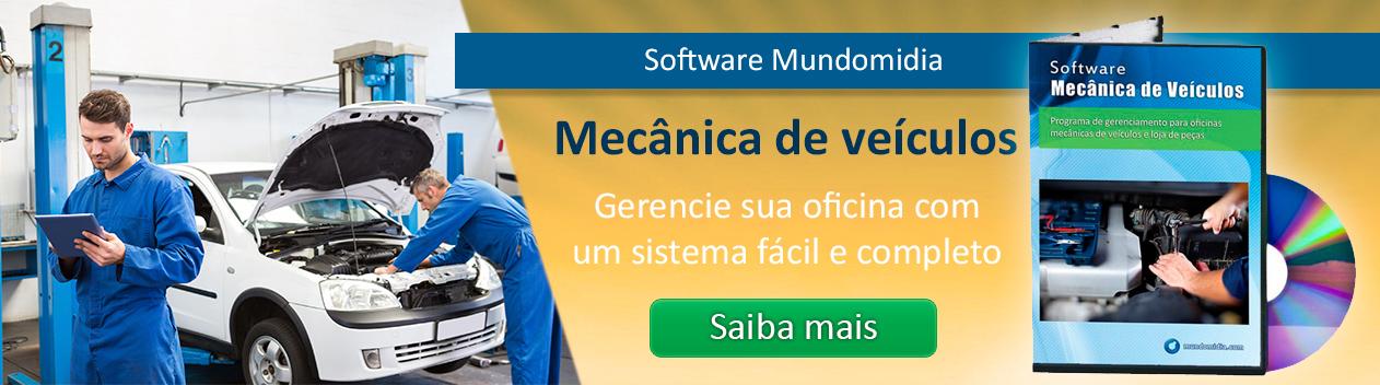 Softwares para oficinas mecanicas