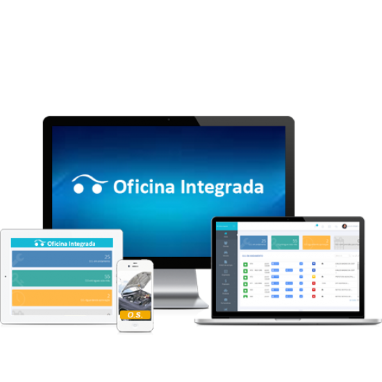Software oficina integrada para oficina mec nica 100 web for Web oficina euskaltel